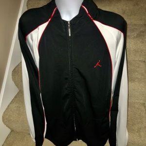 Nike *Air Jordan* zip men's track sweatshirt - 3XL